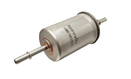 Motorcraft Motorcraft F89Z9155A Fuel Filter - Ford Focus