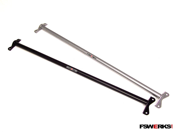 FSWERKS FSWERKS Rear Stress Bar - Ford Focus 2012-2016 - 1