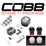Cobb Stage 1+ Drivetrain Package - Ford Focus ST 2013-2018, Ford Focus RS 2016-2018