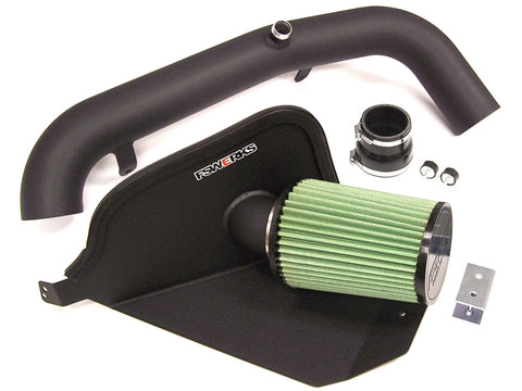 FSWERKS Green Filter Cool-Flo Plus Air Intake System - Ford Focus ST 2013-2017