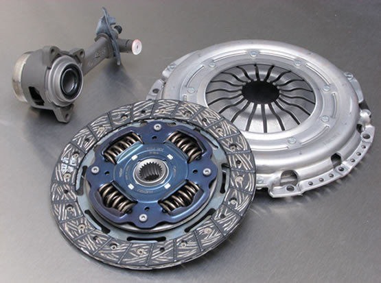 Exedy Exedy OE Quality Clutch Kit - Ford Focus SOHC SPI 2.0L 2000-2004