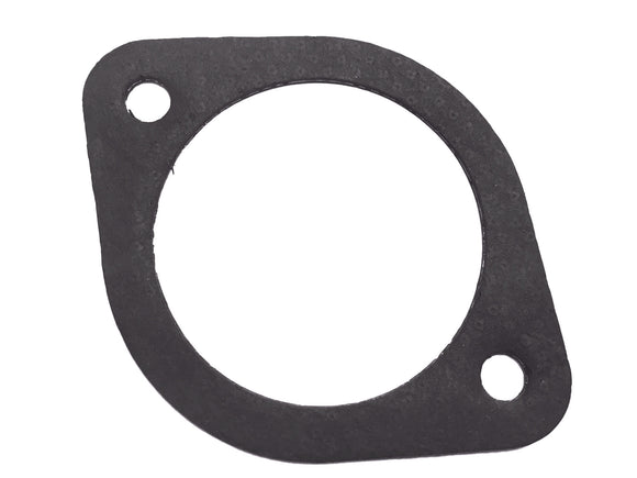Gasket 2-bolt large 3in flange - Focus ST 2013-2018