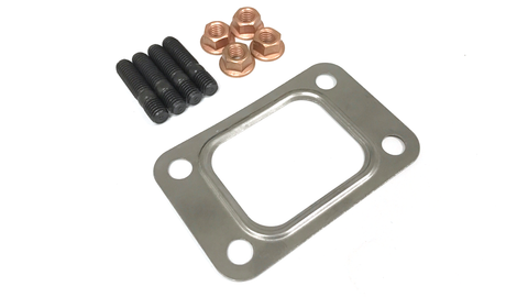 FSWERKS Zetec/Duratec Turbo Manifold Gasket Kit - Focus 2.0L / 2.3L