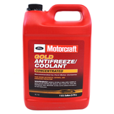 Motorcraft Gold Antifreeze/Coolant Concentrated - 1 Gallon