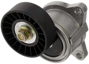 Ford Motorcraft Serpentine Belt Tensioner Pulley - Ford Zetec 16v 2.0L