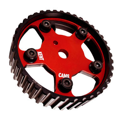 Kent Cams Kent Cams Aluminum Alloy Adjustable Cam Gear - Ford Focus SVT