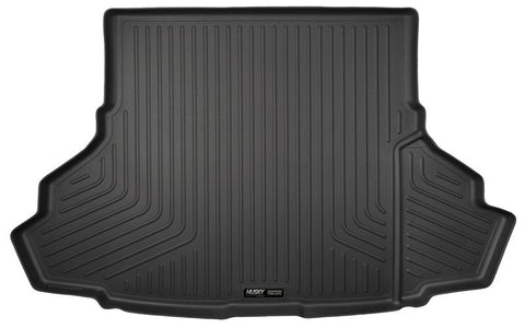 Husky Liners Husky Liners WeatherBeater Black Trunk Liner - 2015 Ford Mustang Coupe