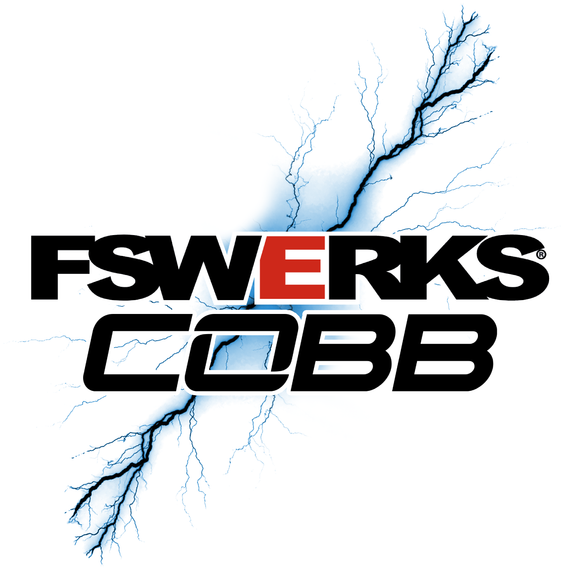 FSWERKS Custom Performance Program ECU Tune for COBB Accessport NOT purchased from FSWERKS