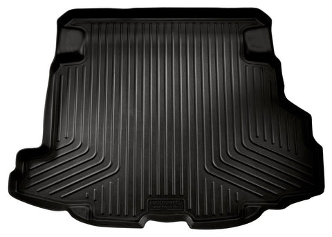 Husky Liners Husky Liners WeatherBeater Black Trunk Liner- Fusion 06-12