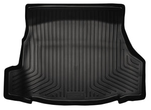 Husky Liners Husky Liners WeatherBeater Trunk Liners - 2010-2014 Ford Mustang Coupe