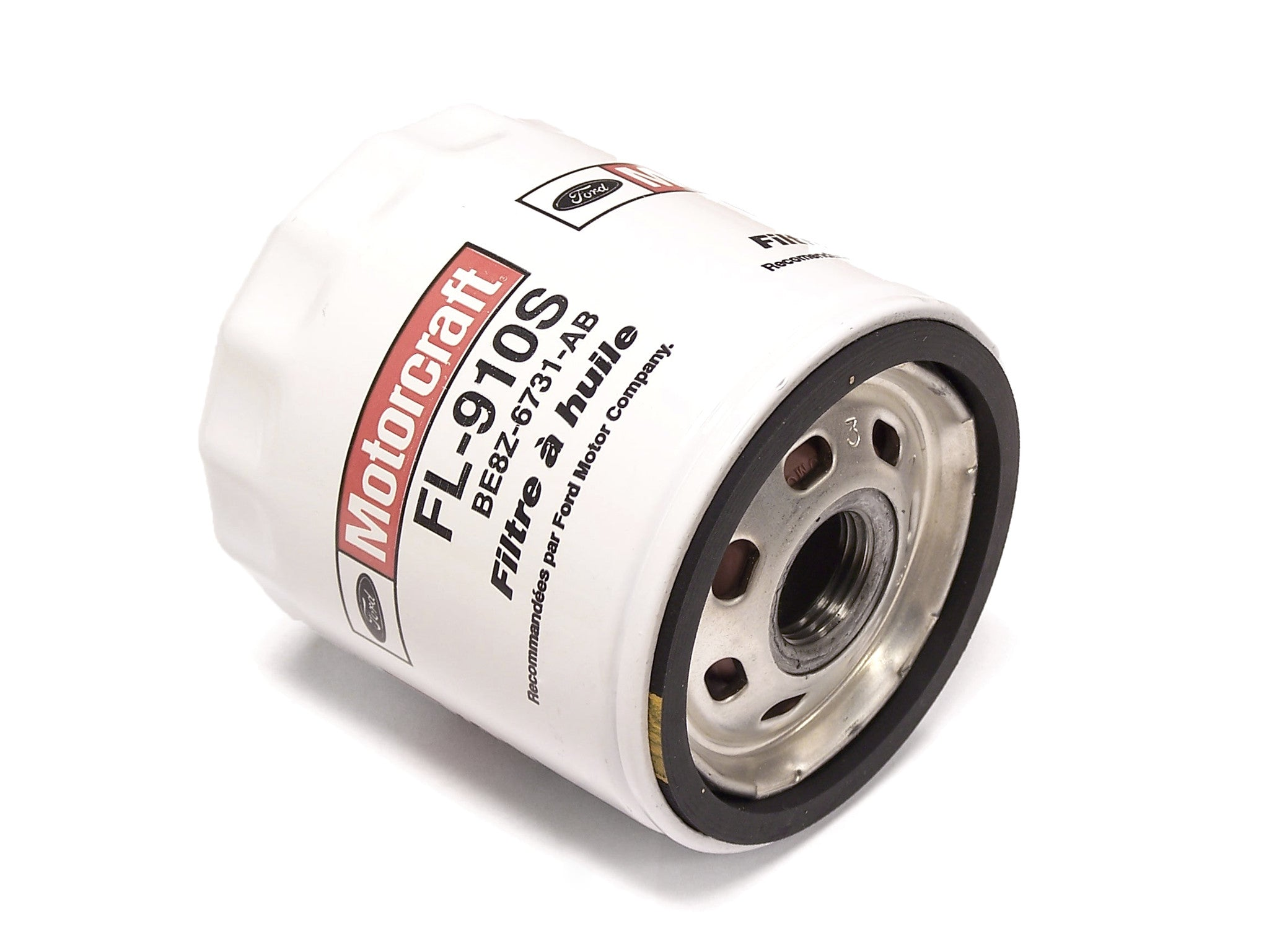 Motorcraft Oil Filter Ford Focus Escape Transit Connect Fiesta