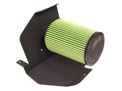 FSWERKS Green Filter Cool-Flo Air Intake System - Ford Focus Duratec TiVCT 2.0L 2012-2016