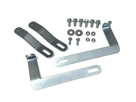 FSWERKS Intercooler Kit Hardware Kit