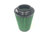 FSWERKS Green Filter Cool-Flo Race Air Intake System - Ford Focus Duratec 2.3L/2.0L 2003-2011