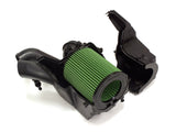 FSWERKS FSWERKS Green Filter Cool-Flo OEM Air Intake System - Ford Focus ST 2013-2016 - 2