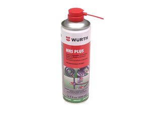 WURTH HHS Plus Lubricant - 16.9 fl.oz