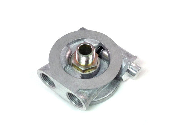 mocal oil cooler fitting instructions