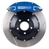 Stoptech StopTech Big Brake Kit - Ford Focus ST 2013-2015 - 6
