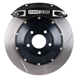 Stoptech StopTech Big Brake Kit - Ford Focus ST 2013-2015 - 5