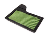 Green Filter 7275 Green Filter Air filter - Ford Mustang 2015 2.3L/V6/V8 - 2