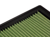 Green Filter 7275 Green Filter Air filter - Ford Mustang 2015 2.3L/V6/V8 - 3
