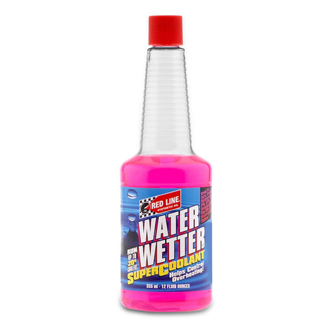 Red Line Red Line Water Wetter Super Coolant Additive - 12oz