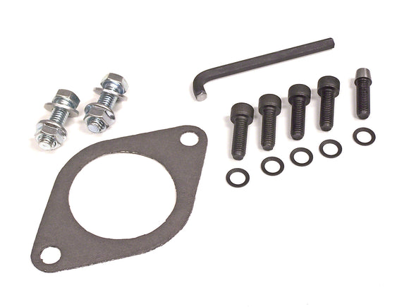 FSWERKS Turbo to Downpipe bolt kit - Ford Focus 2.0L/2.3L Duratec