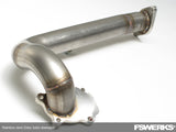 FSWERKS FSWERKS Turbocharger Kit - Ford Focus 2.0L Zetec - 10