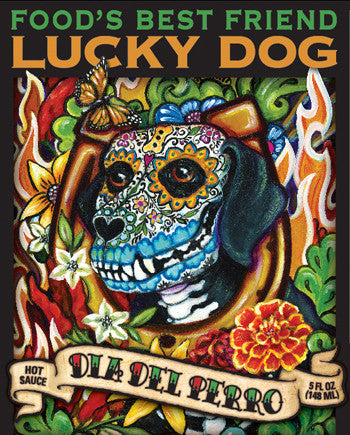 The Dia del Perro Poster, includes shipping