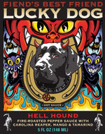 Hell Hound Apparel!