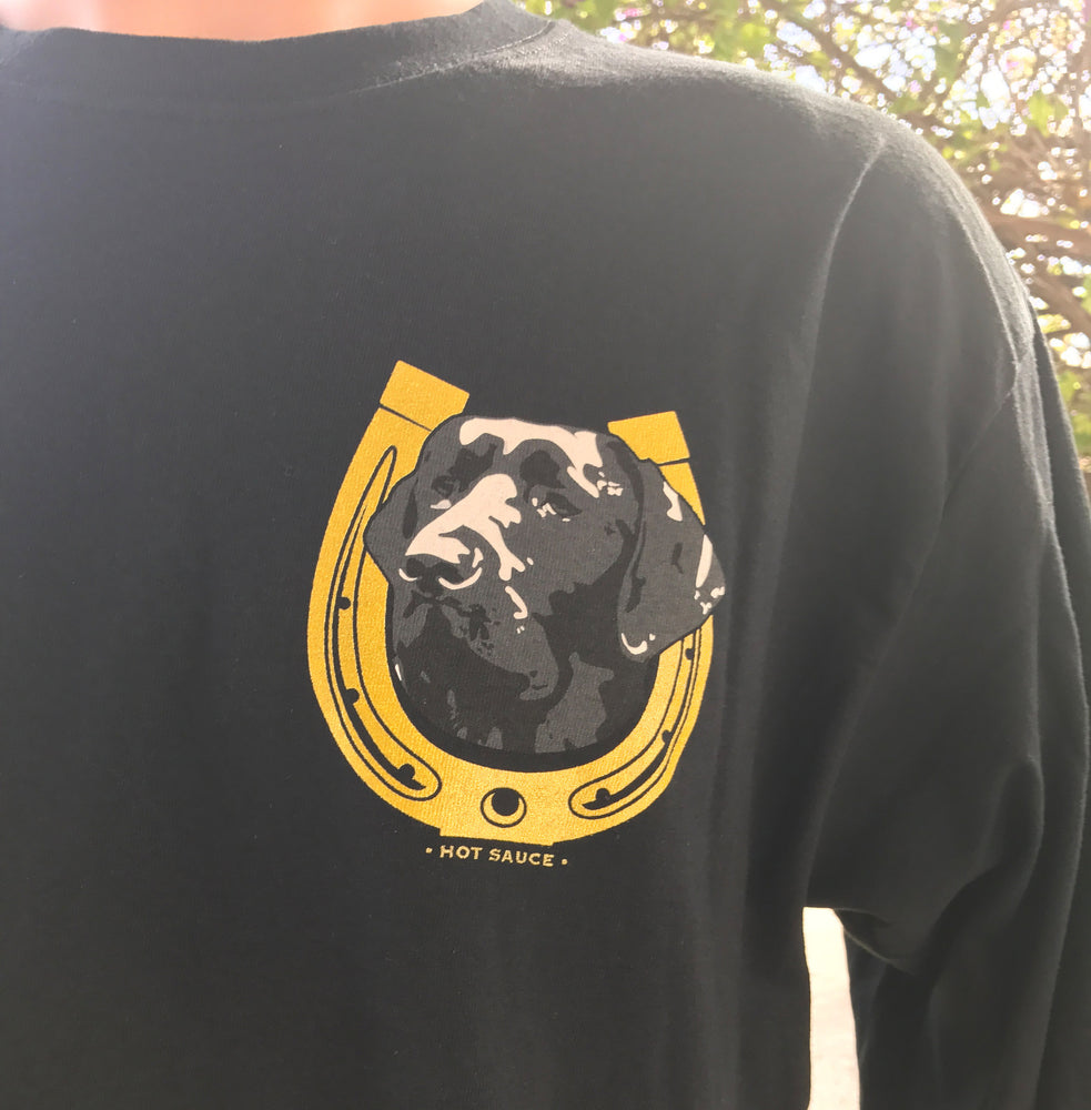 Dia del Perro Long Sleeve Shirt - Unisex