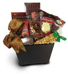 Christmas Cheer Gift Basket