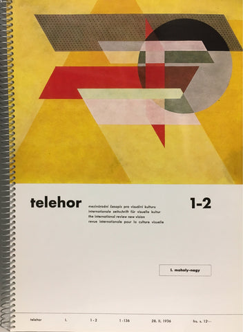 Telehor - The International Review New Vision