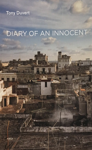 Diary of an Innocent - Tony Duvert