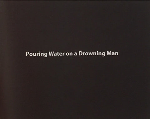 Divya Mehra - Pouring Water on a Drowning Man