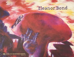 Eleanor Bond (Musee d'Art Contemporain)
