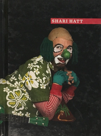 Shari Hatt: I Just Want to Be Taken Seriously as an Artist