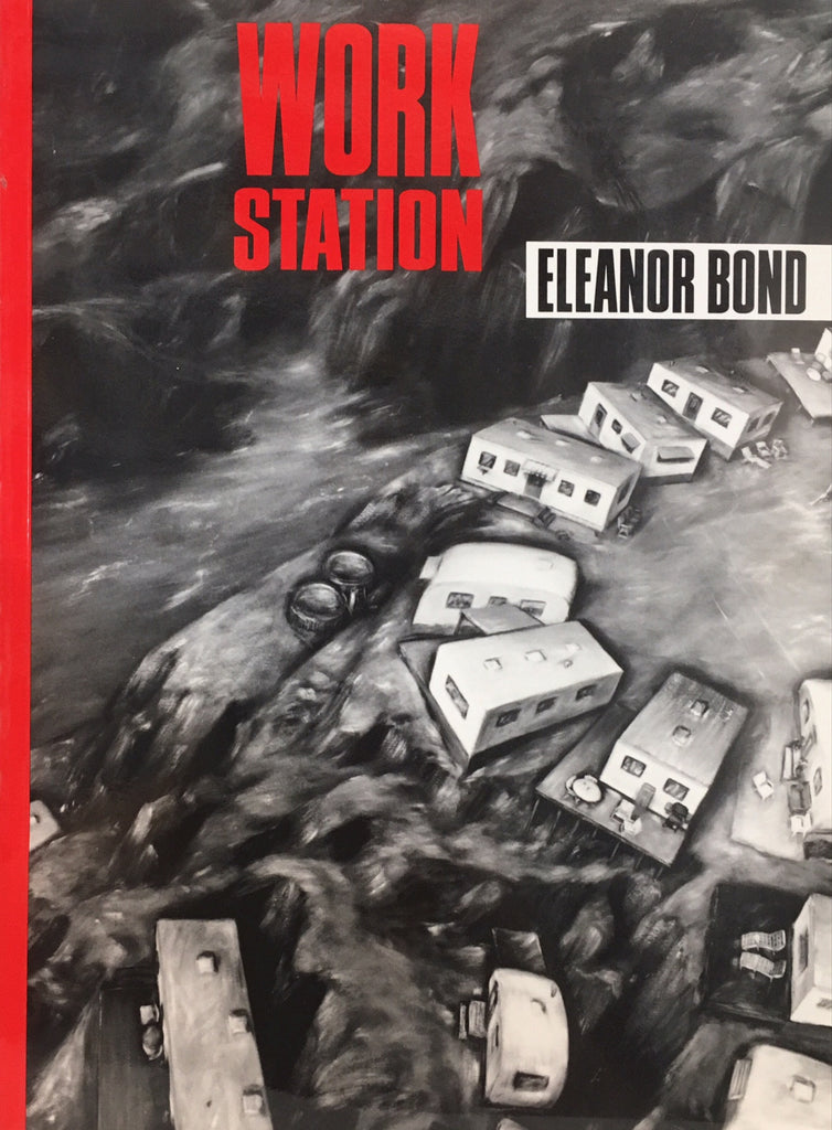 Eleanor Bond: Work Station