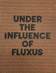 Under the Influence of Fluxus