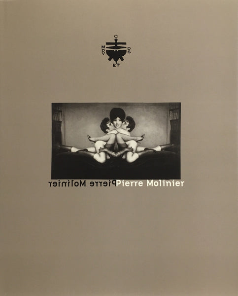 Pierre Molinier 2nd edition
