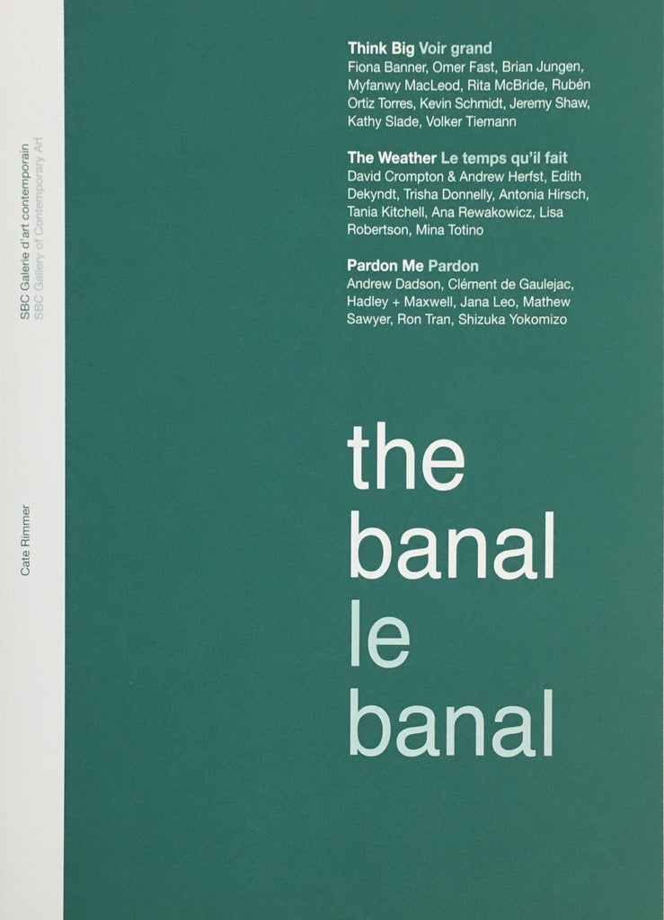 The Banal