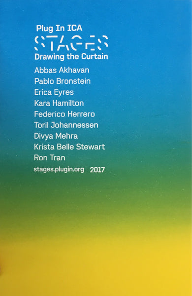STAGES 2017 Notebook