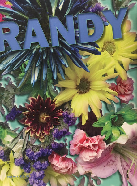 Randy Issue #4