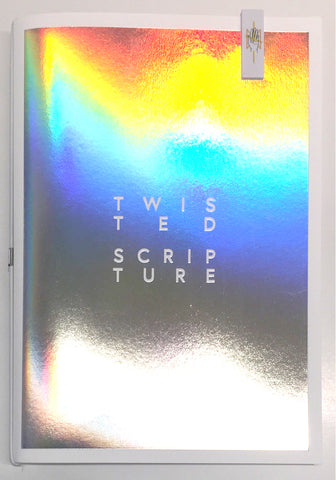 Leslie Deere: Twisted Scripture