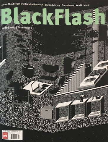 BlackFlash Magazine 35.2