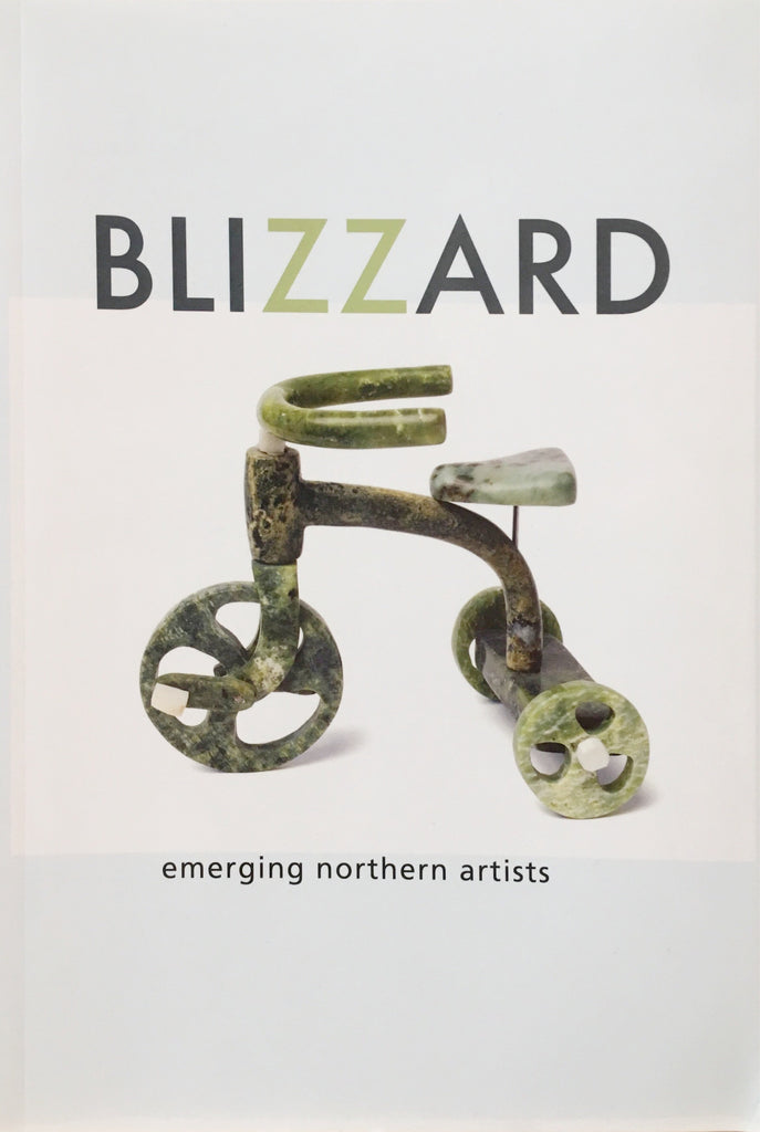 Blizzard: Emerging Northern Artists