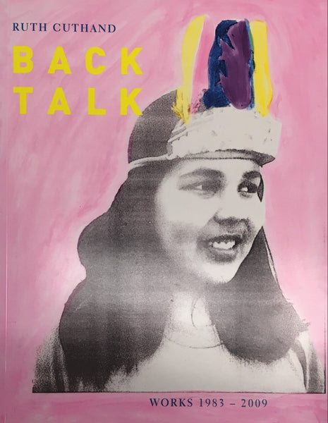 Balk Talk: Ruth Cuthand