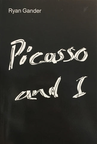 Picasso and I: Ryan Gander