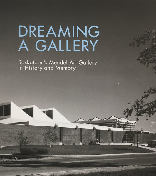 Dreaming a Gallery