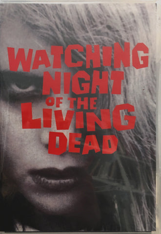 Watching Night of The Living Dead